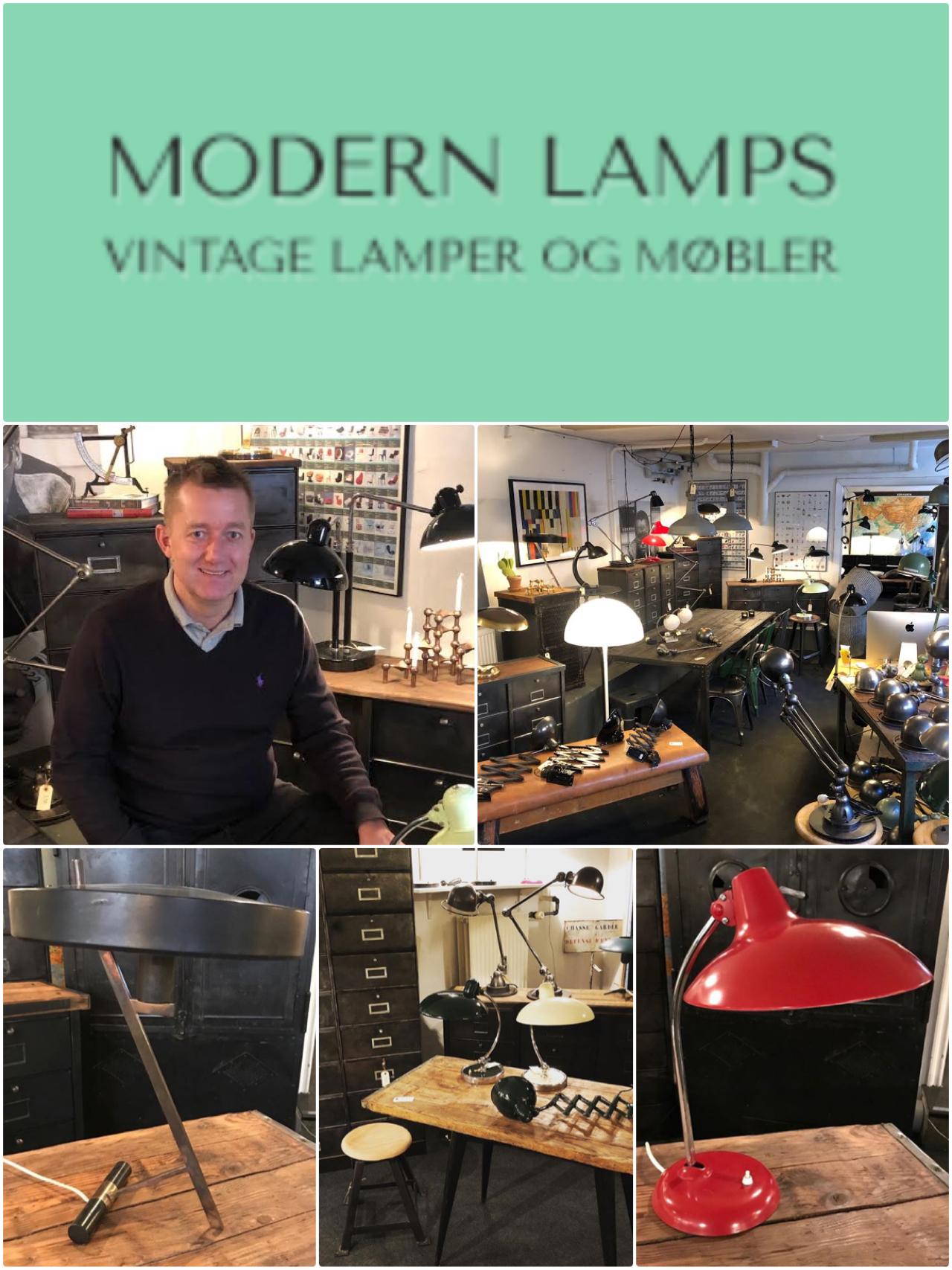 vdm-modernlamps